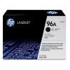 Hewlett Packard [HP] No. 96A Laser Toner Cartridge Page Life 5000pp Black Ref C4096A