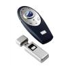 Nobo P3 Point Page and Present Multimedia Pointer Remote Mouse for MS Applications Ref 1902390