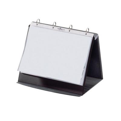 Durable Durastar Presentation Portfolio A3 Graphite Ref 8569