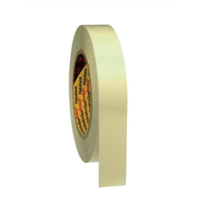 Scotch Artists Tape Double Sided with Liner for Mounting and Holding 19mmx33m Ref DS1933 [Pack 8]