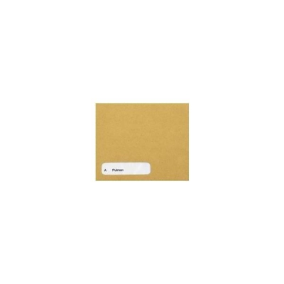 Sage Compatible Payslip Wage Envelopes with Window Manilla Ref SE45 [Pack 1000]