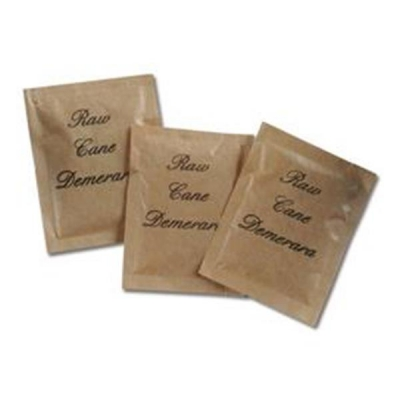 Demerara Brown Sugar Sachets [Pack 600]