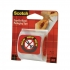Scotch Tear By Hand Packing Tape 48mmx16m Ref E5016C