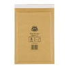 Jiffy Mailmiser Protective Envelopes Bubble-lined No.1 Gold 170x245mm Ref JMMGO [Pack 100]