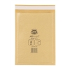 Jiffy Airkraft Bubble Bag Envelopes No.1 Gold 170x245mm Ref JL-GO-1 [Pack 100]