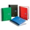 Oxford Office Address Book Wirebound Hardback 144pp 90gsm A5 Ref 100101258