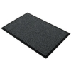 Floortex Door Mat Dust and Moisture Control Polypropylene 1200mmx1800mm Black and White