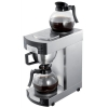 Burco Filter Coffee Maker with Warming Plate and Indicator Light Capacity 14 Cups 1.7 Litres Ref BR7000