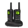 Motorola TLKR-T60 2-way Radios Band PMR446 8 Channels 121 Codes Range 8km Ref 50046 [Pair]