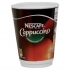Nescafe & Go Cappuccino Foil-sealed Cup for Drinks Machine Ref 12144994 [Pack 8]