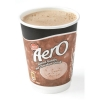 Nescafe & Go Aero Hot Chocolate Foil-sealed Cup for Drinks Machine Ref 12203232 [Pack 8]