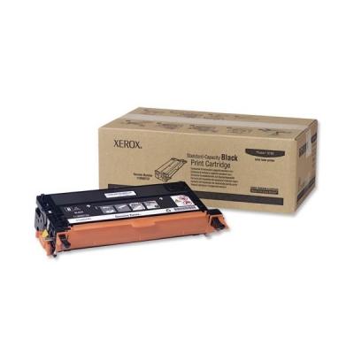 Xerox Laser Toner Cartridge Page Life 3000pp Black Ref 113R00722