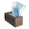 Fellowes Shredder Bags Capacity 121 Litre [for C-320 C-420 Series] Ref 36056 [Pack 50]