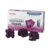 Xerox Ink Sticks Solid Page Life 3400pp Magenta Ref 108R00724 [Pack 3]