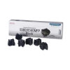 Xerox Ink Sticks Solid Page Life 6800pp Black Ref 108R00727 [Pack 6]