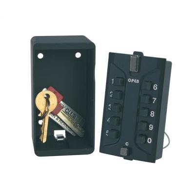 Phoenix Key Store Safe Combination Lock 1kg W62xD58xH115mm Ref KS0002C