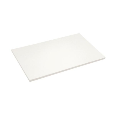 Blotting Paper Half Demy W445xD285mm Flat White [50 Sheets]