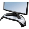 Fellowes Smart Suites TFT Monitor Riser Triangular 3 Height Adjustments Capacity 21in 9kg Ref 8020101