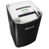 Rexel Mercury RLX20 Large Office Shredder Confetti Cut P-4 Ref 2102446