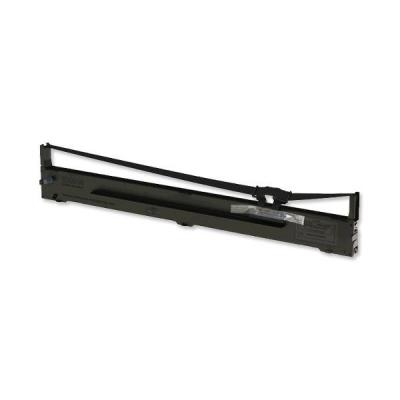 Epson FX2190 Fabric Ribbon Black Ref S015327