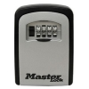 Masterlock Access Key Storage Unit Security Lock Aluminium Ref 5401D