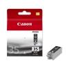 Canon PGI-35 Inkjet Cartridge Page Life 191pp Black Ref 1509B001