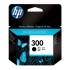 Hewlett Packard [HP] No. 300 Inkjet Cartridge Page Life 200pp Black Ref CC640EE