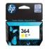 Hewlett Packard [HP] No. 364 Inkjet Cartridge Page Life 300pp Yellow Ref CB320EE