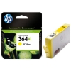 Hewlett Packard [HP] No. 364XL Inkjet Cartridge Page Life 750pp Yellow Ref CB325EE #ABB