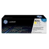 Hewlett Packard [HP] No. 824A Laser Toner Cartridge Page Life 21000pp Yellow Ref CB382A