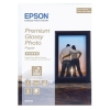 Epson Photo Paper Premium Glossy 130x180mm Ref S042154 [30 Sheets]
