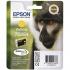 Epson T0894 Inkjet Cartridge DURABrite Monkey Page Life 200-265pp Yellow Ref C13T08944011
