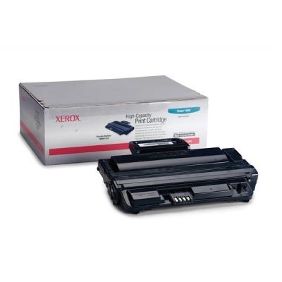 Xerox Laser Toner Cartridge Page Life 5000pp Black Ref 106R01374