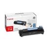 Canon CRG-714 Laser Toner Cartridge Page Life 4500pp Black Ref 1153B002