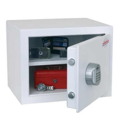 Phoenix Fortress High Security Safe Key Lock 28L Capacity 38kg W450xD350xH350mm Ref SS1182K