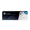 Hewlett Packard [HP] No. 304A Laser Toner Cartridge Page Life 3500pp Black Ref CC530AD [Pack 2]
