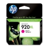 Hewlett Packard [HP] No. 920XL Inkjet Cartridge Page Life 700pp Magenta Ref CD973AE#BGX