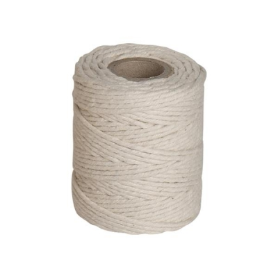 Twine Cotton Medium 250g 114m [Pack 6]