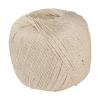 Twine Sisal Thick 2.5kg 750m White
