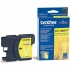 Brother Inkjet Cartridge Page Life 750pp Yellow Ref LC1100HYY