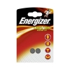Energizer Alkaline LR54 Button Cell Battery 1.5V Ref LR54 189 PIP2 [Pack 2]