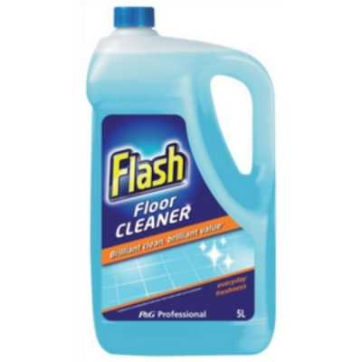 Flash Floor Cleaner for Granite Marble and All Washable Surfaces Ref N05838