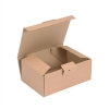 Easi Mailer Kraft Mailing Box W190xD131xH76mm Brown [Pack 20]