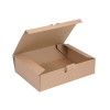 Easi Mailer Kraft Mailing Box W305xD215xH80mm Brown [Pack 20]