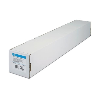 Hewlett Packard [HP] Universal High Gloss Paper Roll 190gsm 914mm x 30.5m White Ref Q1427A