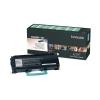 Lexmark Laser Toner Cartridge Page Life 9000pp Black Ref E360H11E