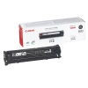 Canon 716BK Laser Toner Cartridge Page Life 2300pp Black [for LBP5050/5050n] Ref 1980B002