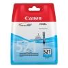 Canon CLI-521C Inkjet Cartridge Cyan Ref 2934B001AA