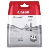 Canon CLI-521GY Inkjet Cartridge Page Life 1395pp Grey Ref 2937B001AA