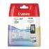 Canon CL-511 Inkjet Cartridge Colour Ref 2972B001AA